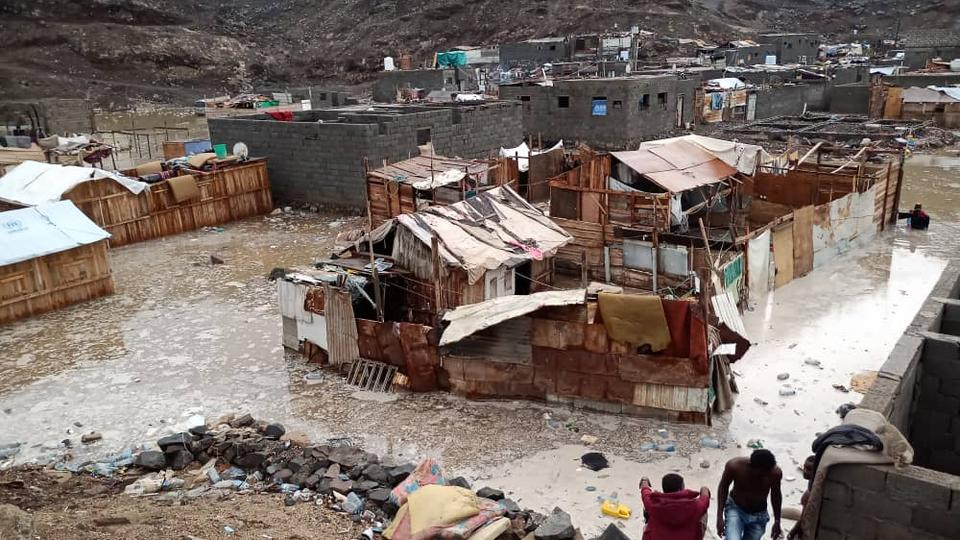 LDSC in Yemen